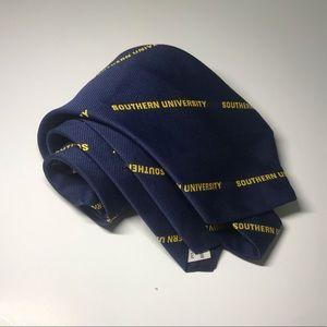 Southern University Neck Tie